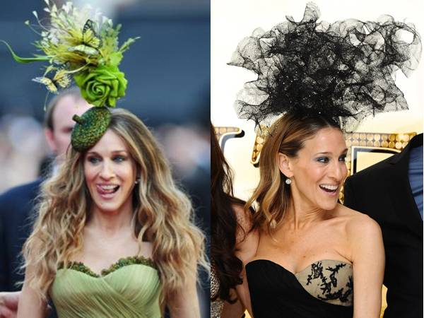 The Royal wedding is sure to be the best hat watching event of the year! 3b68688527a