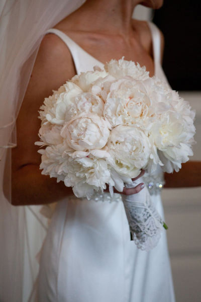 Perfect Peonie Bouquet!